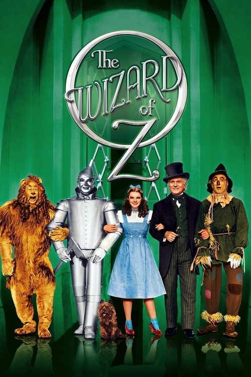 The Wizard of Oz 11/8 - 11/11