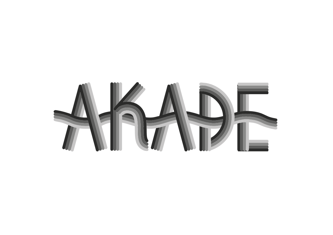 Akade Wear | Retro Revival Themed Streetwear  |