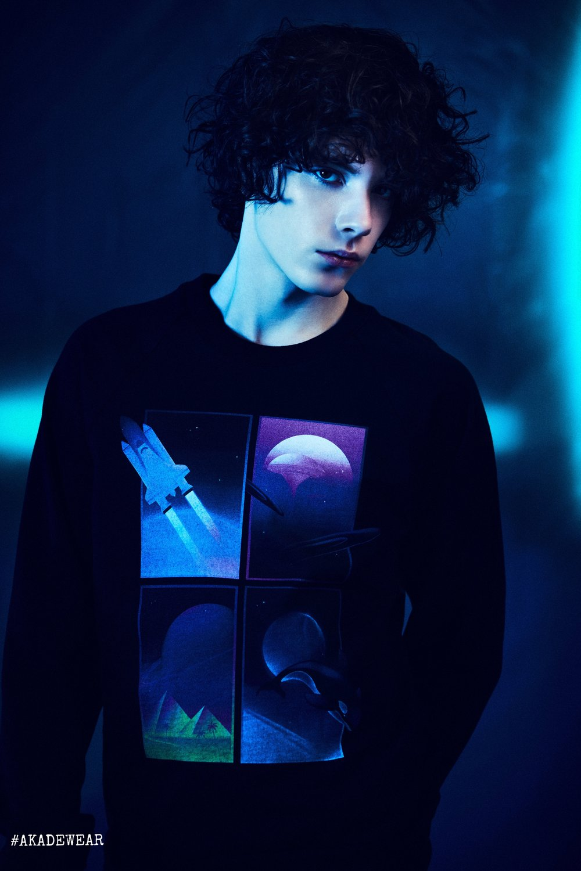 MEGA COMP Sweatshirt