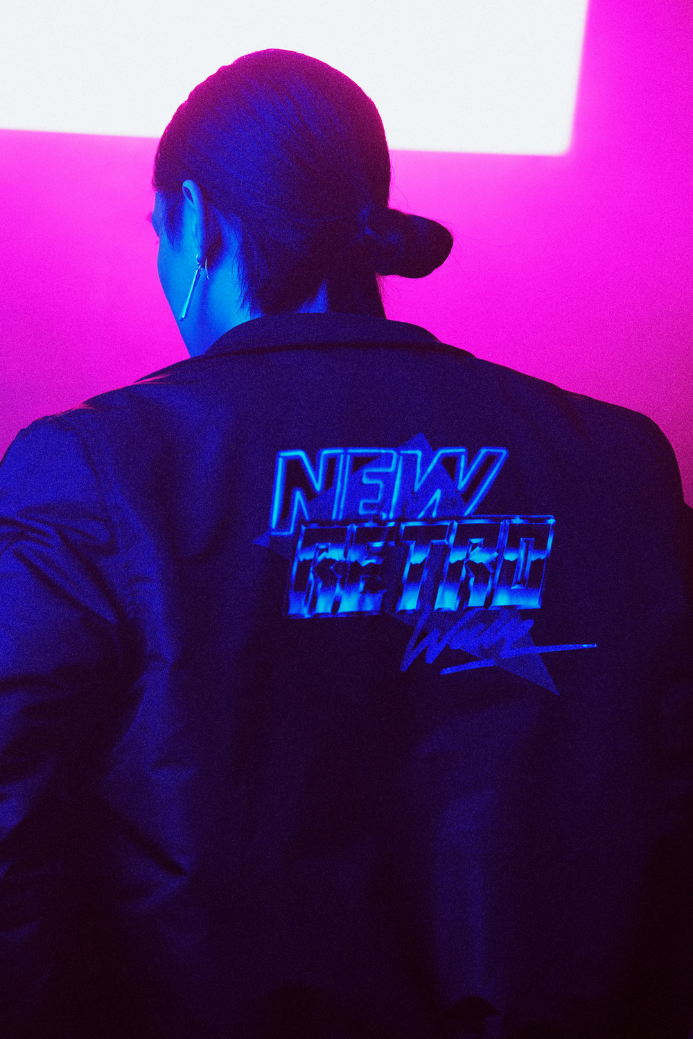 JACKETS ARE NOW HERE - MAINFRAME COLLECTION