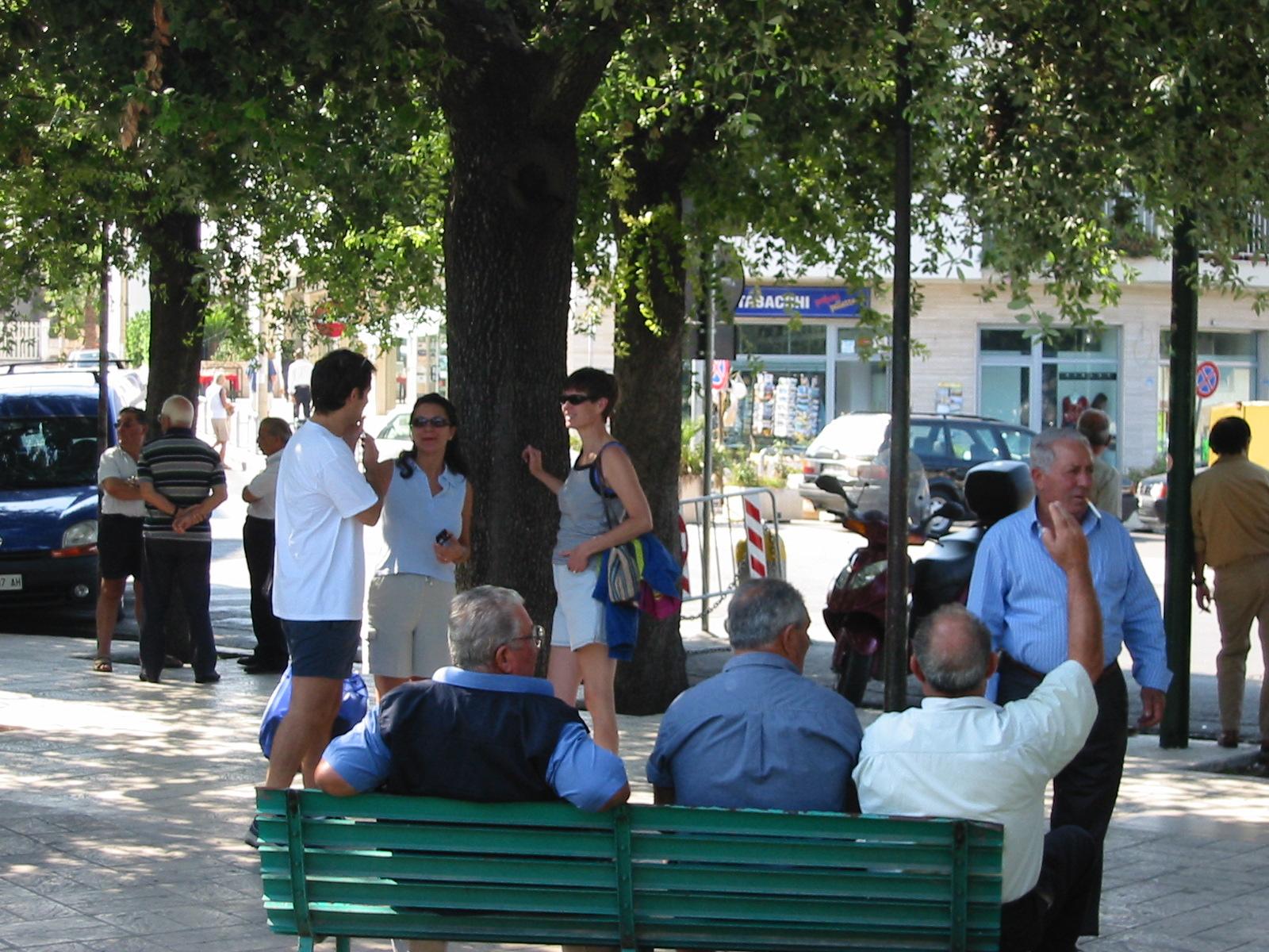 Bari street 3