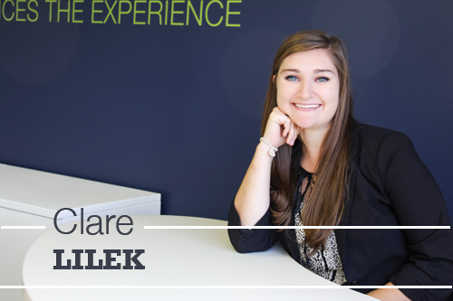 Client Service Associate