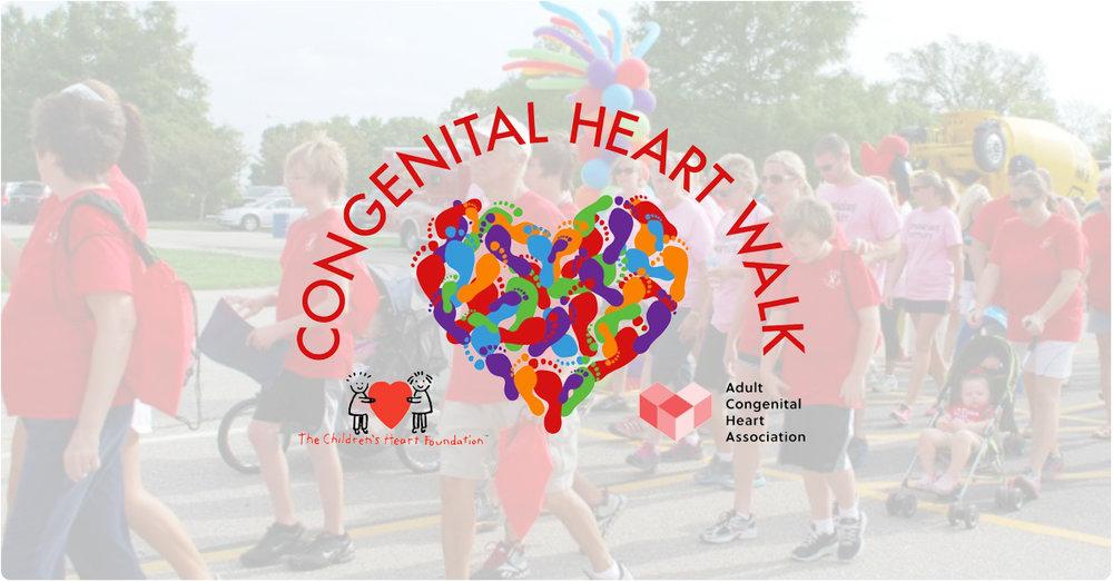 Photo Source:http://www.congenitalheartwalk.org/