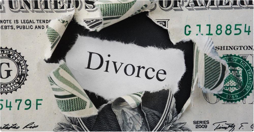 Divorce Planning Center For Financial Planning Inc