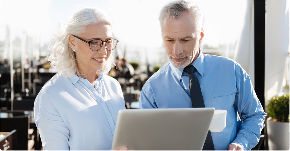 is it time to re imagine your retirement center for financial