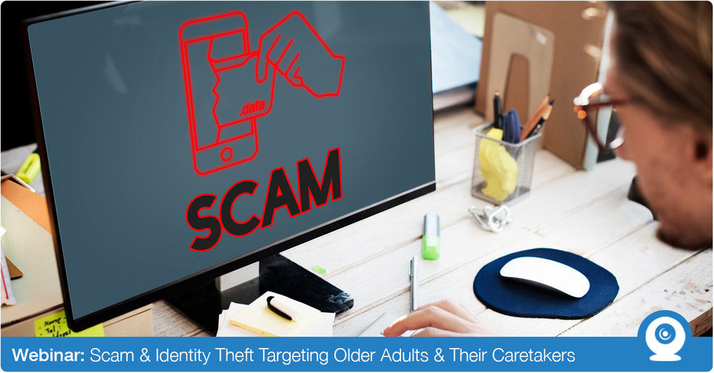 June 2018: Scam & Identity Theft