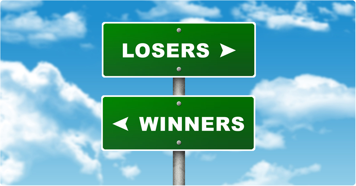 Trade War Winners and Losers — Center for Financial Planning, Inc.