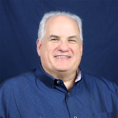 Bob Baurys</br>President & CEO