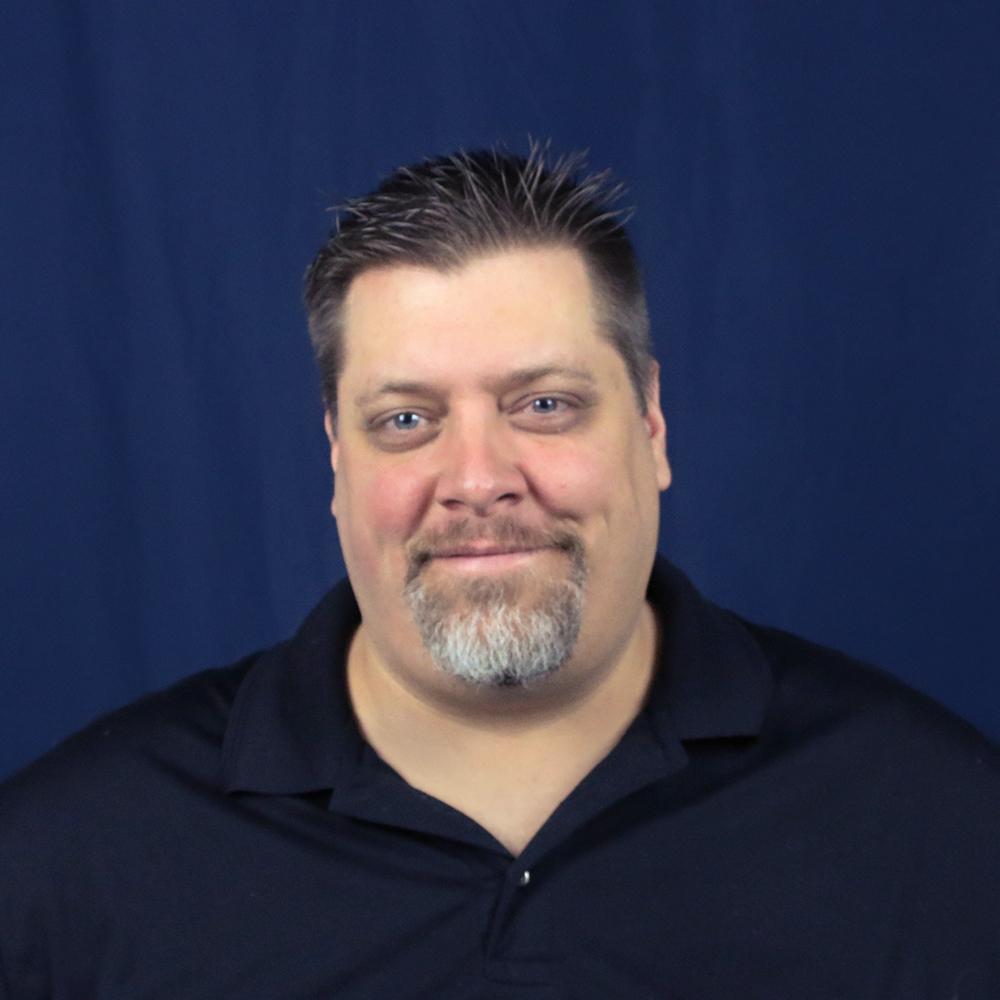Matt Mood</br>Director of Technology