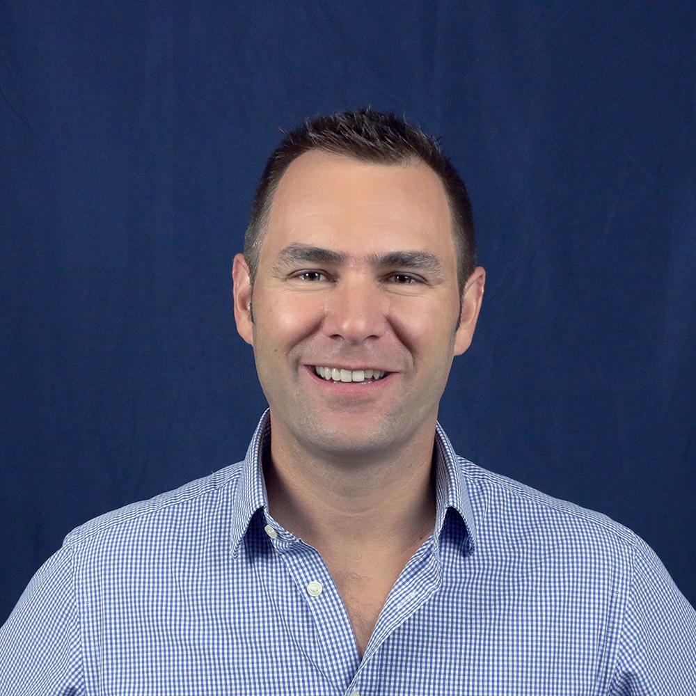 Paul Egli</br>VP Business Development
