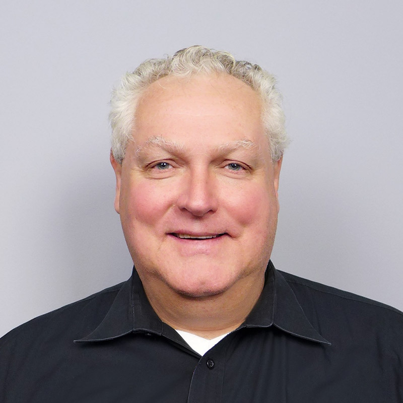 Bob Barry<br>VP Business Development