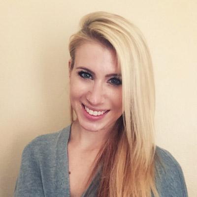 Lauren Rienzi<br>Call Center Coordinator