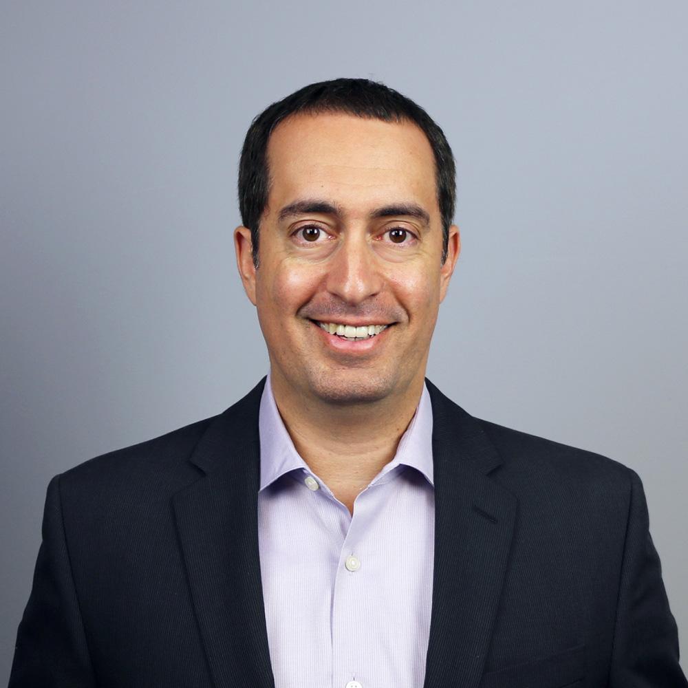 Mike Zangrilli</br>Analytics & Optimization Strategist