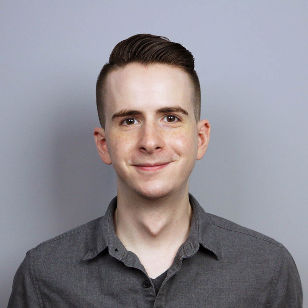 Kevin Nolan<br>Content Developer