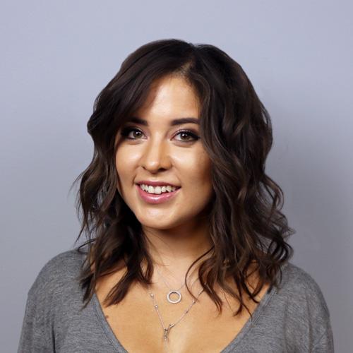 Larissa Aguillon<br>Content Developer