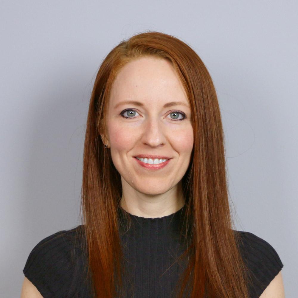 Sara Shissler</br>Call Center Director