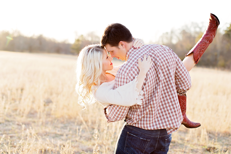 Handley Breaux Designs | Magen Davis Photography | Engagement Session