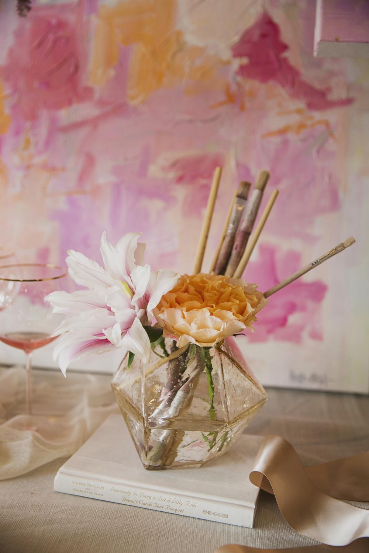 Floral Design : Kathleen Cook Varner