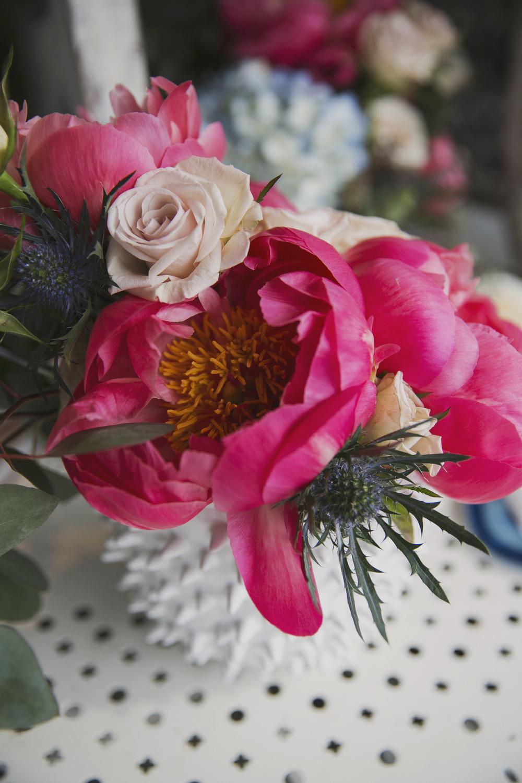 Floral Design : Savannah Kilpatrick , Bushel & Peck
