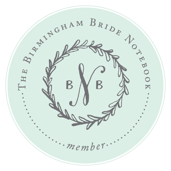 birmingham bride | handley breaux designs