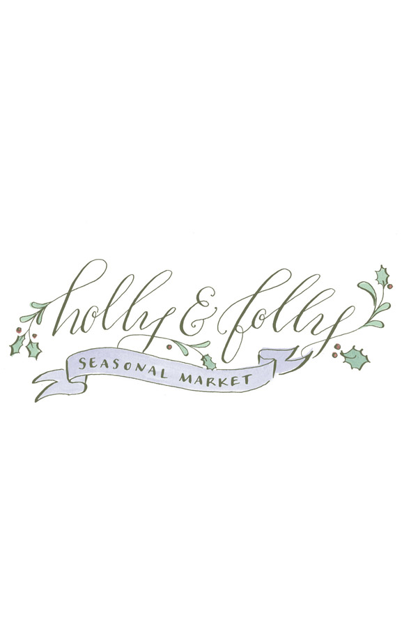 HOLLY & FOLLY SEASONAL MARKET