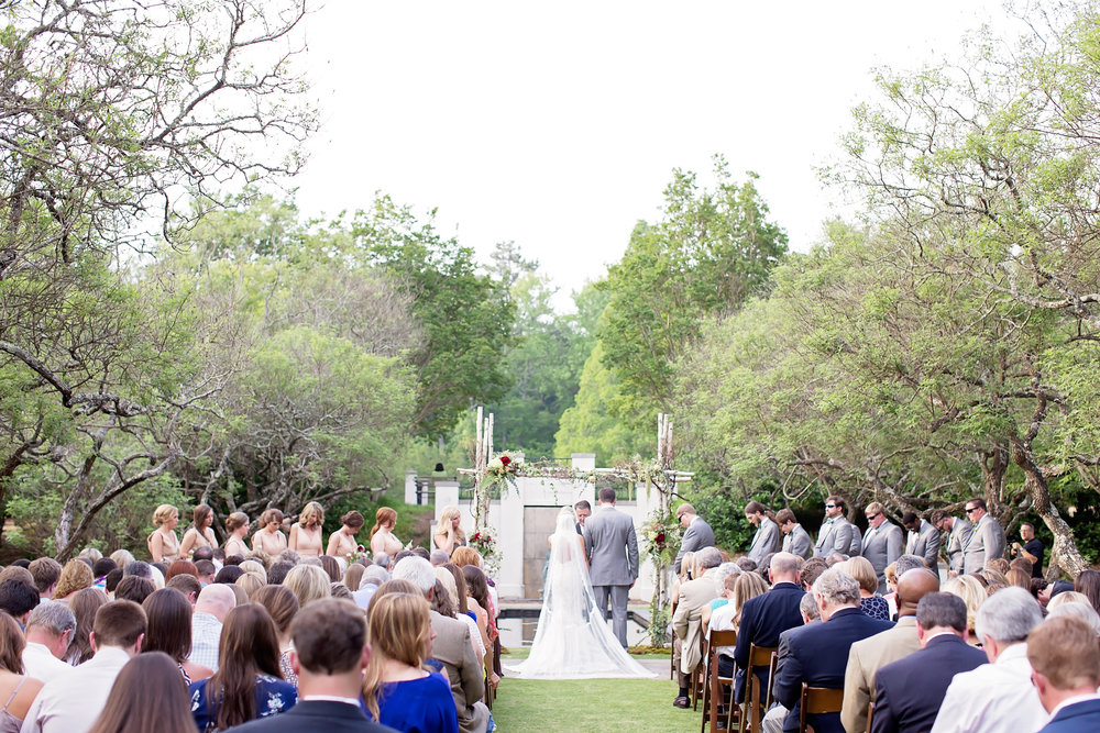 Handley Breaux Designs | Magen Davis Photography | Rachel & Scott Wedding