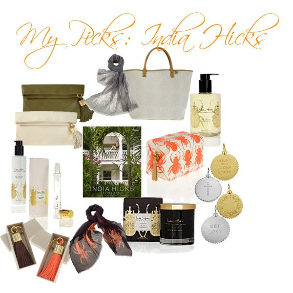 Handley Breaux Design | India Hicks | My Picks