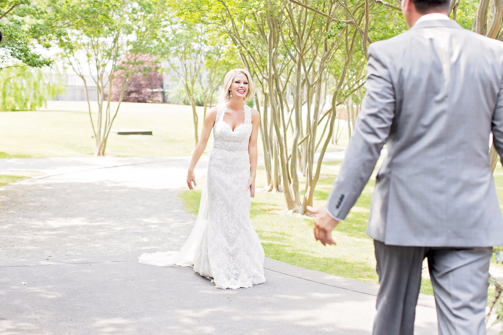 Handey Breaux Designs | Magen Davis Photography | Birmingham Wedding