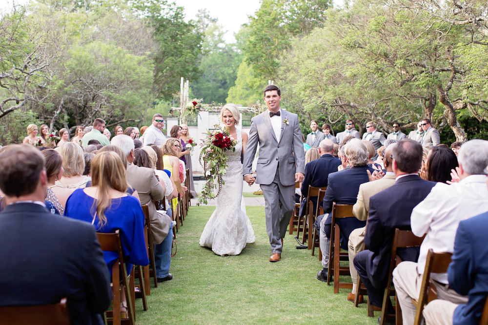Handley Breaux Designs | Magen Davis Photography | Birmingham Wedding