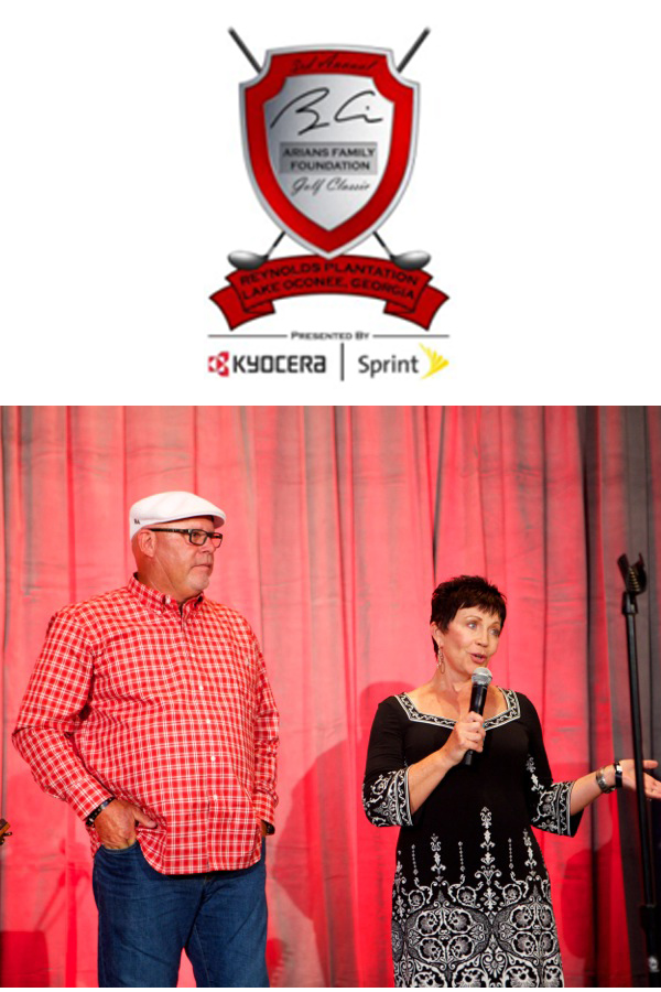 ARIANS FAMILY FOUNDATION GOLF CLASSIC