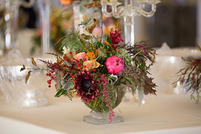 handley breaux designs | sybil sylvester | floral tastemaker | birmingham botanical gardens