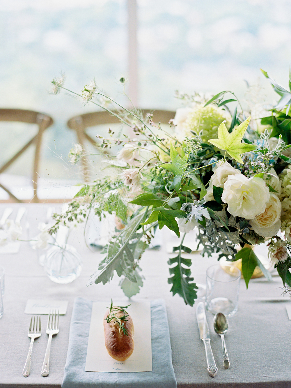 handley breaux designs | holly carlisle | floral tastemaker | antiques at the gardens