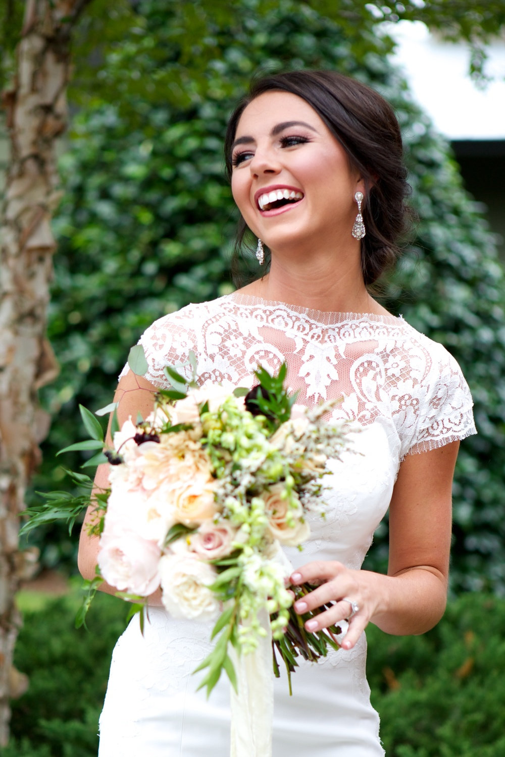 Handley Breaux Designs | October Wedding | Alabama Wedding Planner | Birmingham Wedding Planner