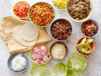 make your own taco bar | handley breaux designs | lifestyle blog | cinco de mayo