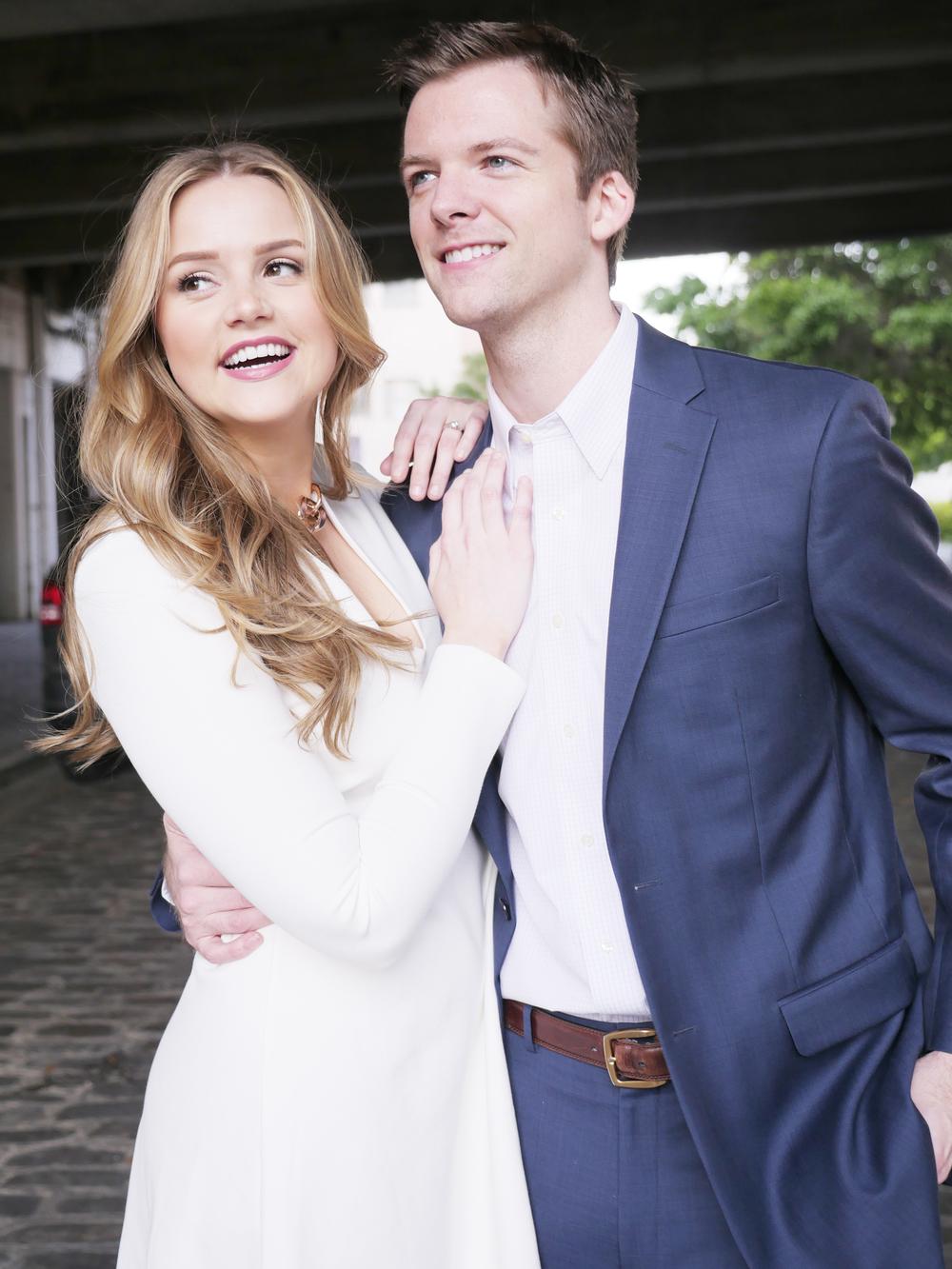 Handley Breaux Designs _ Birmingham Wedding Planner _ Southern Wedding Planner
