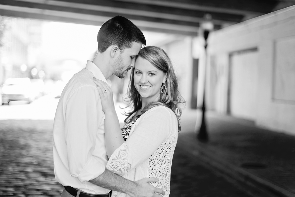 Handley Breaux Designs | Birmingham wedding planner | Southern Wedding Planner | Alabama weddings | Magen Davis Photography | Engagement Session