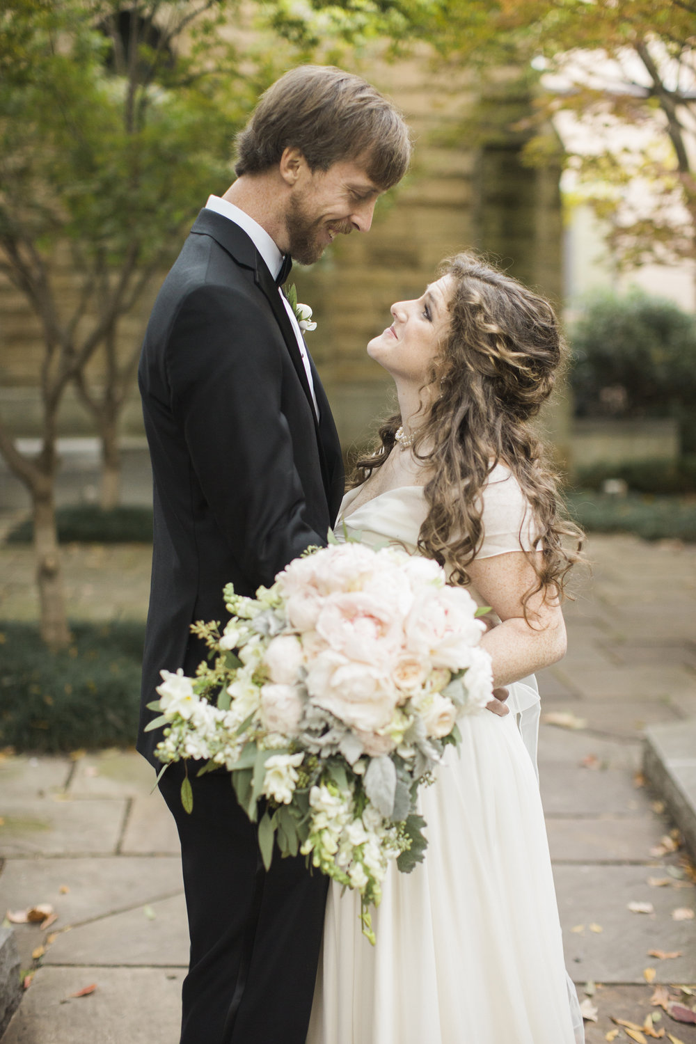 Emily Prather & Catlin | Handley Breaux Designs | Alabama Wedding Planner | Birmingham Weddings