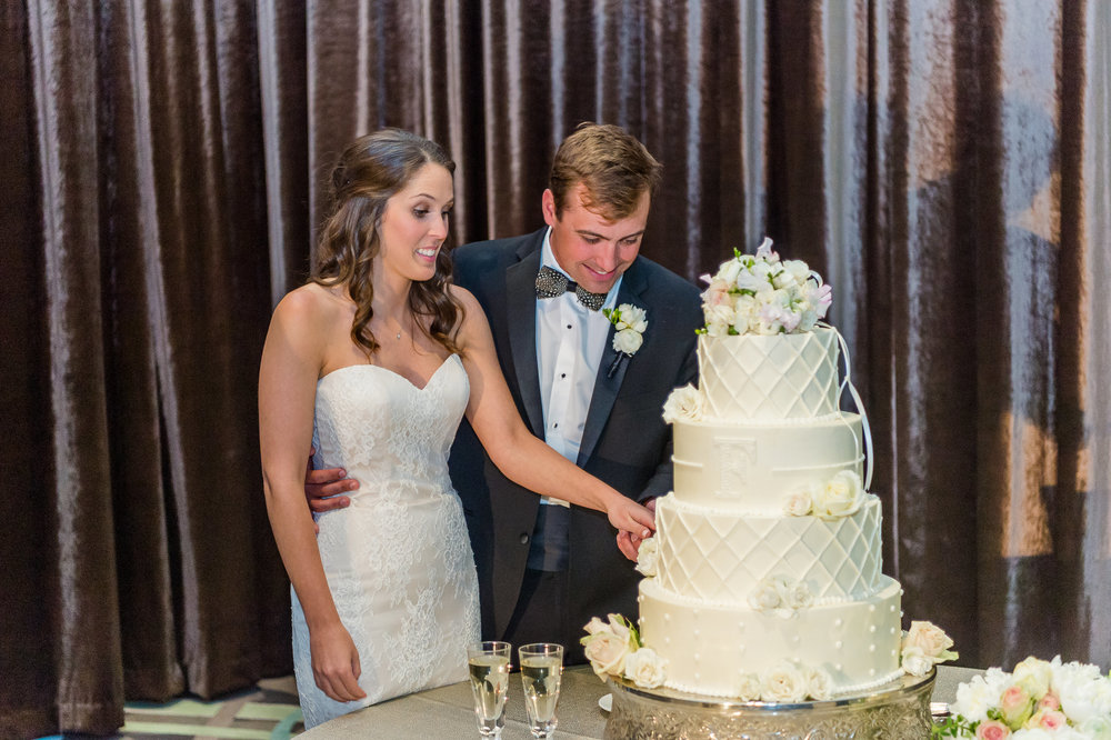 Handley Breaux Designs | Alexandra & Justin