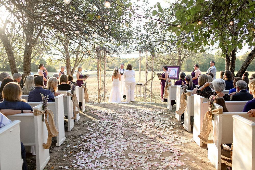 Handley Breaux Designs | Southern Wedding Planner | Birmingham Wedding Planner | Farm Wedding