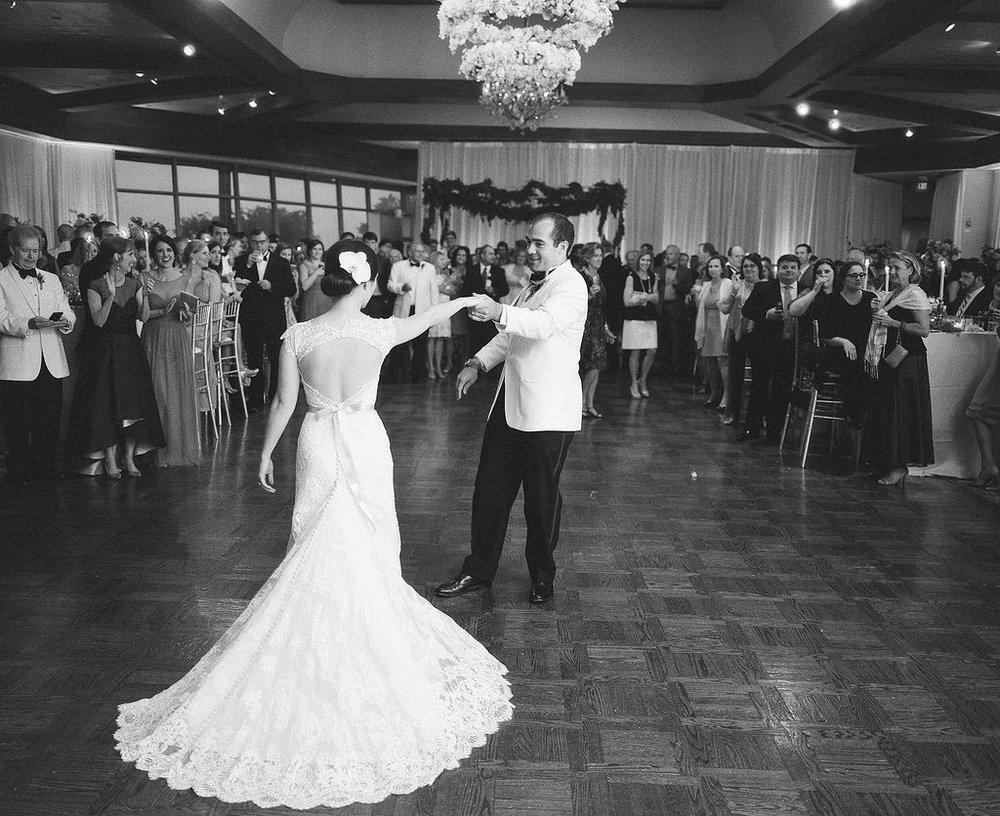 Handley Breaux Designs | Southern wedding planner | Birmingham wedding planner
