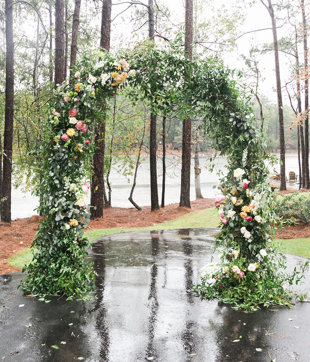 Handley Breaux Designs | Alabama Wedding, Alabama Wedding Planner, Alabama Bride, Southern Wedding, Southern Bride, Southern Wedding Planner, Birmingham Wedding Planner, Birmingham Bride, Fall Wedding, Lake Martin Wedding