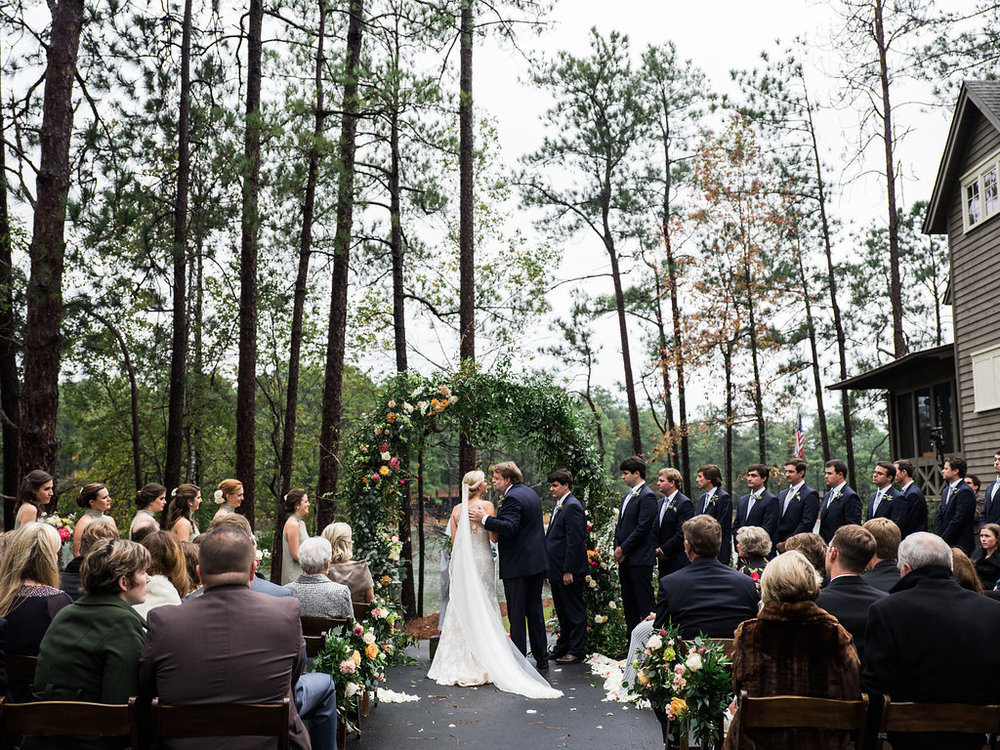 Handley Breaux Designs | Alice & Joe | 509 Photography | Birmingham wedding planner | southern wedding planner
