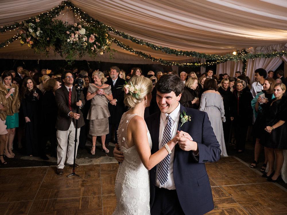 Handley Breaux Designs | Alice & Joe | 509 Photography | Birmingham wedding planner | southern wedding planner