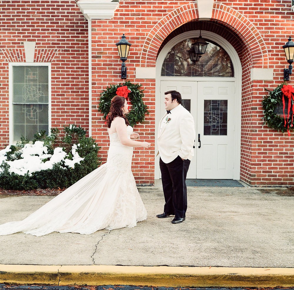 Handley Breaux Designs | Southern Wedding, Southern Wedding Planner, Southern Bride, Birmingham Bride, Birmingham Wedding, Birmingham Wedding Planner, Alabama Wedding, Alabama Wedding Planner, Alabama Bride, Winter Wedding, Winter Bride