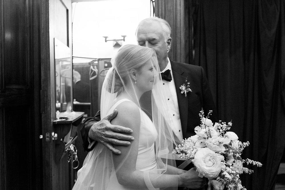Handley Breaux Designs | Birmingham Wedding | Black Tie Wedding | Southern Wedding | Southern Bride | 509 Photography