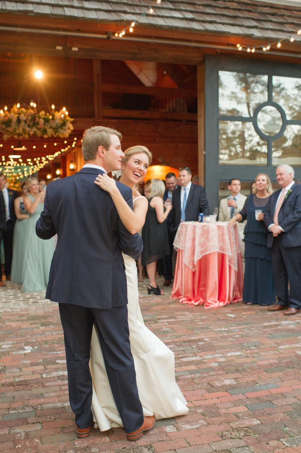 Handley Breaux Designs | Southern Wedding | Southern Bride