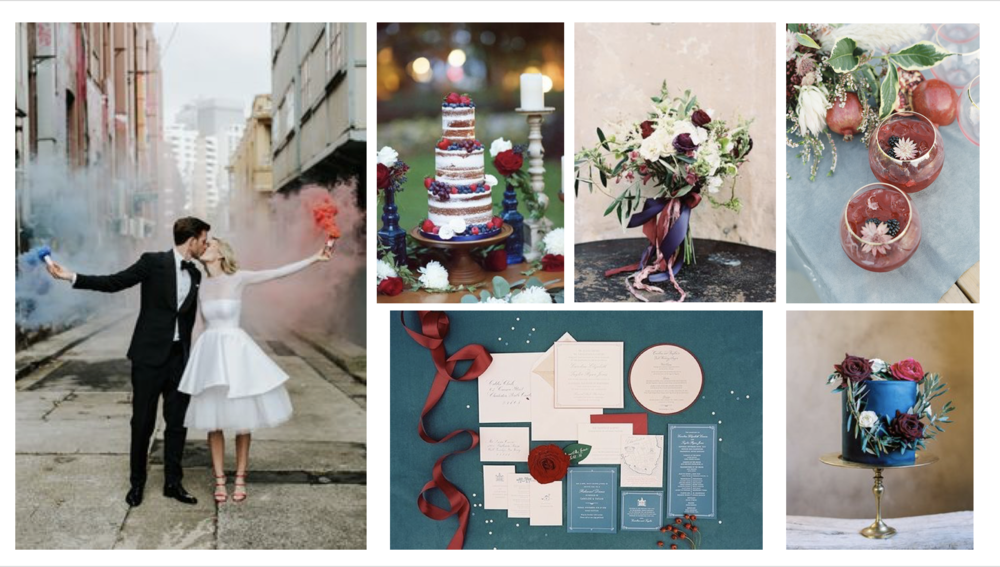 Handley Breaux Designs | Fourth of July Inspiration