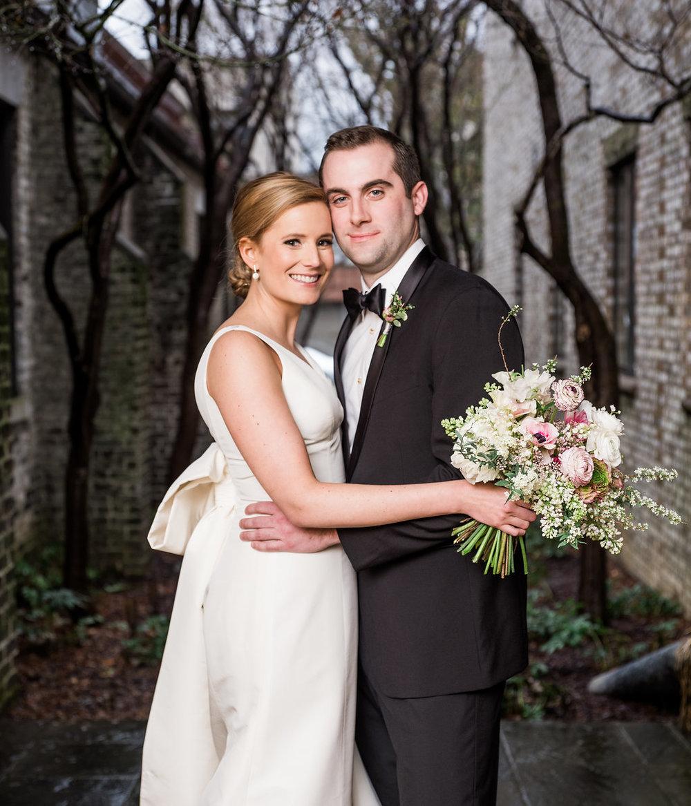 Ellen & Brooks | Handley Breaux Designs | Southern Wedding Planner | Birmingham Wedding | 509 Photography