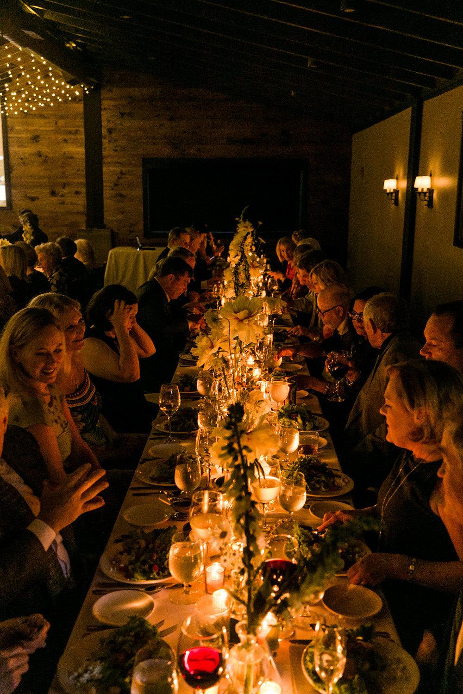 Handley Breaux Designs | Southern Rehearsal Dinner | Birmingham Wedding Planner | Southern Wedding Planner | Pursell Farms Weddings