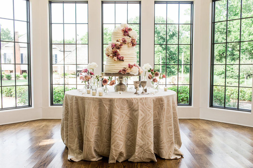 Handley Breaux Designs | Southern Wedding Planner | Pursell Farms weddings | Birmingham Wedding Planner | Southern Wedding | Southern Bride